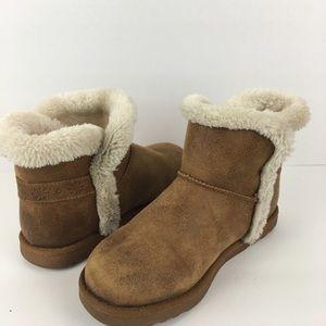 Sonoma Fashion Boots Girls Size 2 Youth